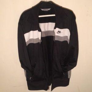 Men's Nike Track Jacket